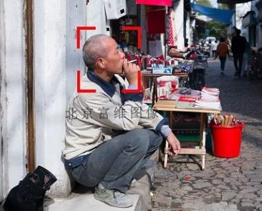 抽烟抓拍多少米有效