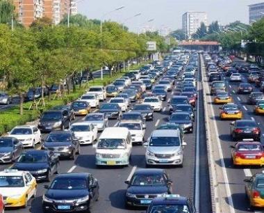 车型识别系统概述及富维自主研发的产品特点