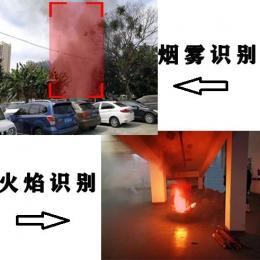 烟火识别系统  产品介绍