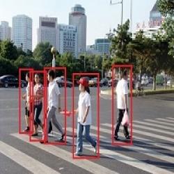 行人检测系统