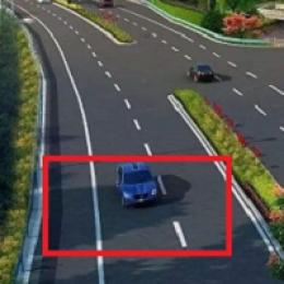 交通调查系统