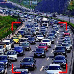 交通拥堵识别